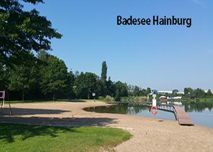 Badesee Hanau