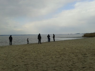 Dümmersee Strand