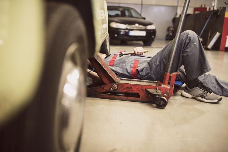 Bild von TM Automotive GmbH