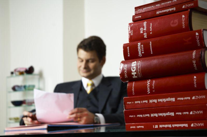 Bild von Rechtsanwältin Senger-Sparenberg