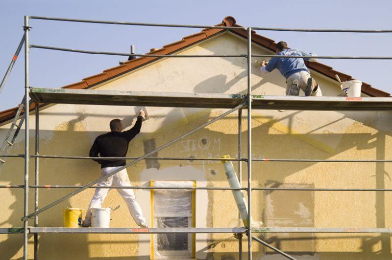 Bild von E. Höft GmbH Malereibetrieb