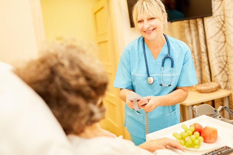 Bild von AHB Ambul. Hauspflegeverbund Nord Häusliche Krankenpflege