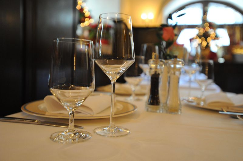 Bild von Restaurant Casa Bastoni