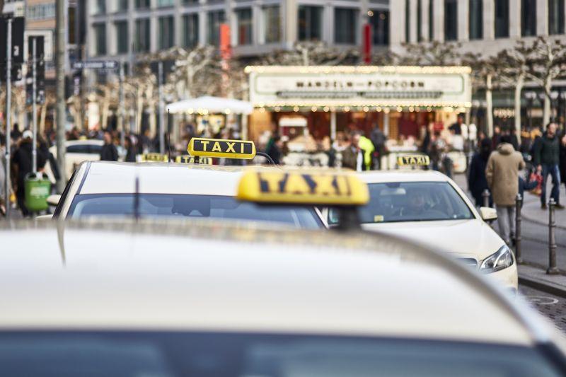 Bild von Gude Ralf Taxiunternehmen