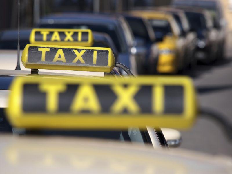 Bild von Taxi Boch Taxiunternehmen