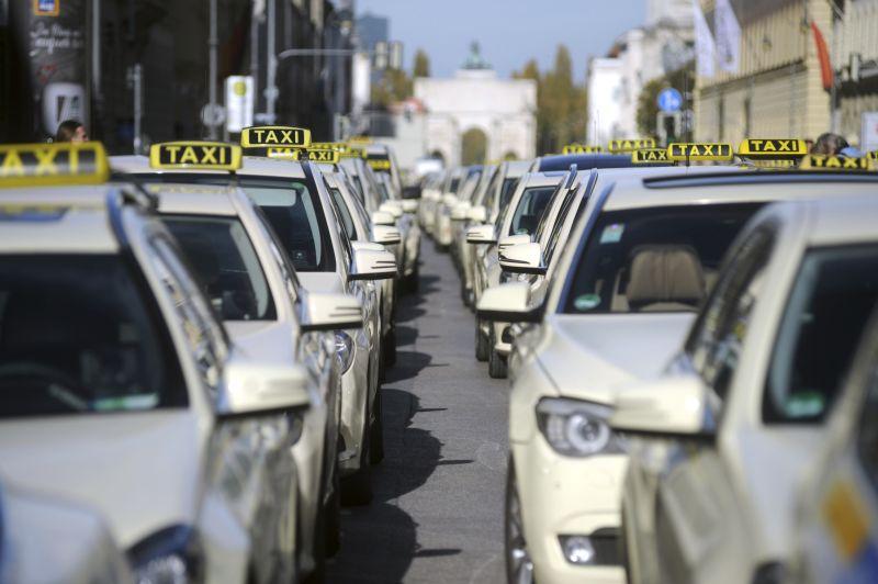 Bild von Taxiunternehmen Tesch