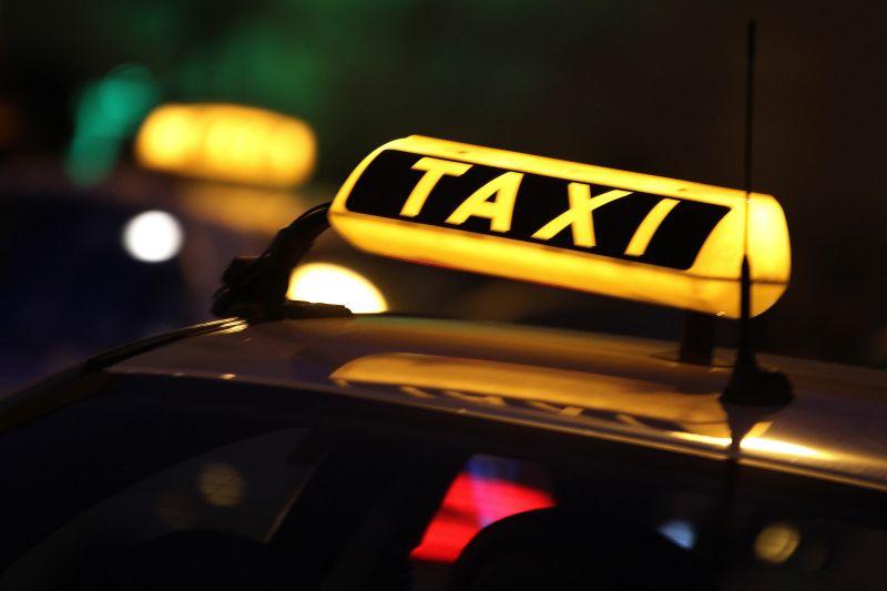 Bild von Salar Abid Ali Taxibetrieb