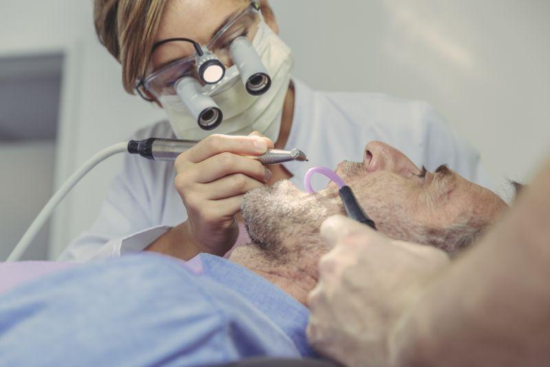 Bild von Aurum Dental Traiding GmbH