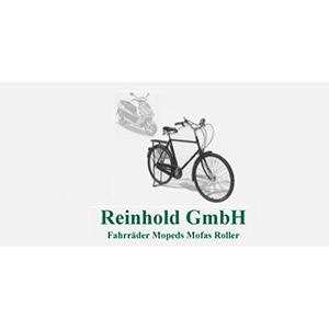 Bild von Reinhold GmbH Fahrräder Mopeds Mofas Roller