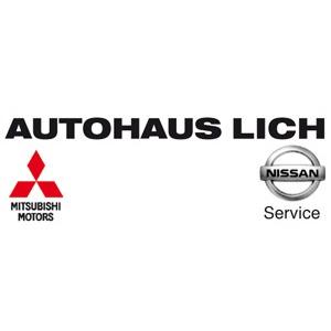 Bild von Autohaus Lich GmbH NISSAN-Service / Jahreswagen, Mitsubishi-Vertragshändler