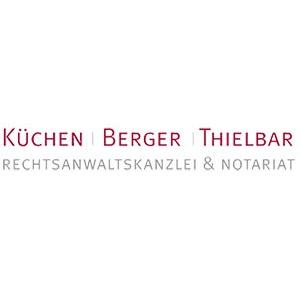 Bild von Küchen, Berger, Thielbar Notar, Rechtsanwälte, Fachanwälte