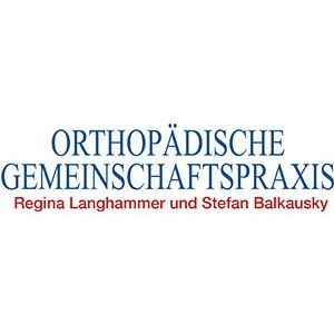 Bild von Orthopädische Gemeinschaftspraxis Regina Langhammer u. Stefan Balkausky
