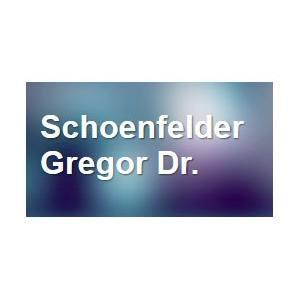 Bild von Schoenfelder Gregor Dr.