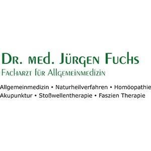Bild von Fuchs Jürgen Dr.med.