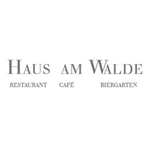 Bild von Haus am Walde Restaurant Café Biergarten