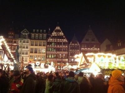 Frankfurt Weihnachtsmarkt öffnungszeiten.Weihnachtsmarkt In Frankfurt Am Main Infos Und Bewertungen Von Das