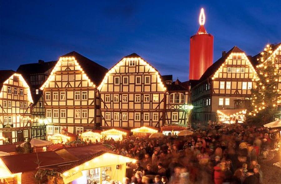 Wo Ist Der Größte Weihnachtsmarkt.Weihnachtsmarkt In Schlitz Infos Und Bewertungen Von Das örtliche