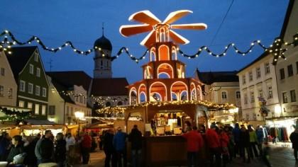 Schongau Weihnachtsmarkt.Weihnachtsmarkt Schongau Infos Und Bewertungen Von Das örtliche