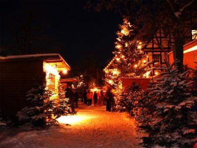 Romantischer Weihnachtsmarkt.Hirschbergs Romantischer Weihnachtsmarkt Infos Und Bewertungen Von