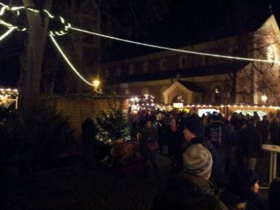 Christkindlmarkt Olching