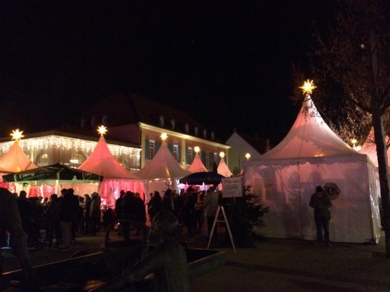 Weihnachtsmarkt Schwetzingen.Kurfürstlicher Weihnachtsmarkt Schwetzingen Infos Und Bewertungen