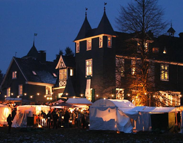 Romantischer Weihnachtsmarkt.Romantischer Weihnachtsmarkt Schloss Grünewald Infos Und