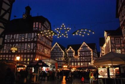 Weihnachtsmarkt Melsungen.Weihnachtsmarkt In Melsungen Infos Und Bewertungen Von Das örtliche