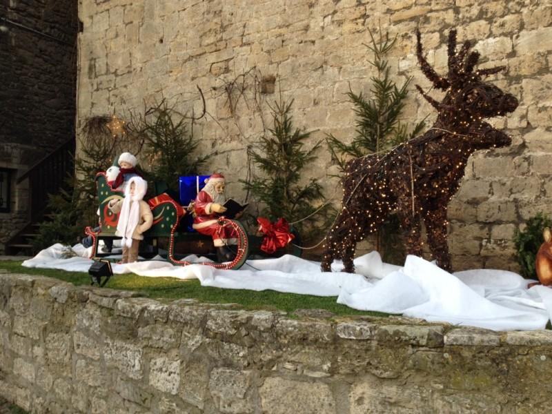 Querfurt Weihnachtsmarkt.Weihnachtszauber Auf Der Burg Querfurt Infos Und