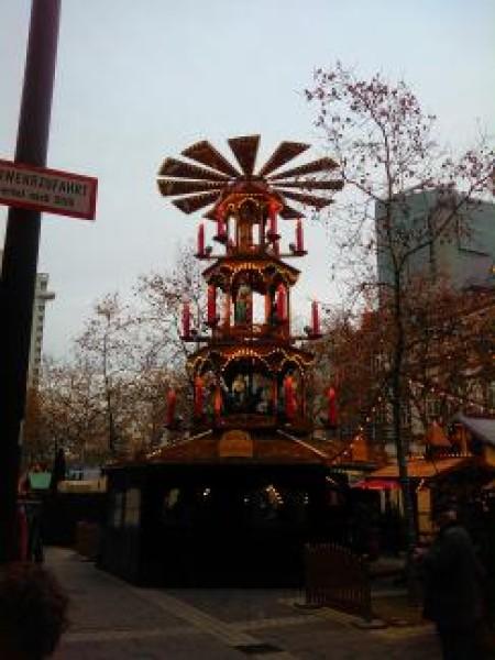 Offenbach Weihnachtsmarkt.Offenbacher Weihnachtsmarkt Infos Und Bewertungen Von Das örtliche