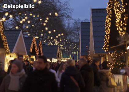Melle Weihnachtsmarkt.Meller Weihnachtsmarkt Infos Und Bewertungen Von Das Ortliche