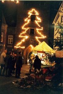 Weihnachtsmarkt Kempen.Kempener Weihnachtsmarkt Infos Und Bewertungen Von Das örtliche