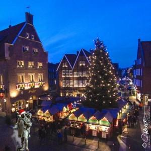 Münster Weihnachtsmarkt öffnungszeiten.Weihnachtsdorf Am Kiepenkerl In Münster Infos Und Bewertungen Von