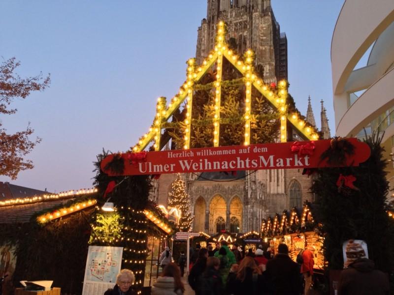 Ulm Weihnachtsmarkt.Ulmer Weihnachtsmarkt Infos Und Bewertungen Von Das örtliche