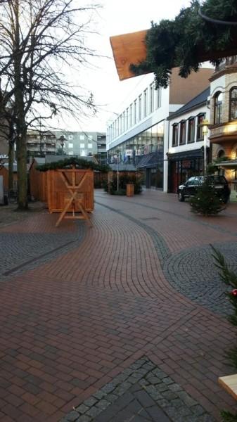 Weihnachtsmarkt Elmshorn.Lichtermarkt Elmshorn Infos Und Bewertungen Von Das örtliche