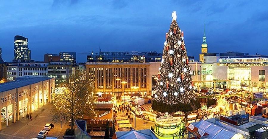 Dortmund Weihnachtsmarkt.Weihnachtsmarkt In Dortmund Infos Und Bewertungen Von Das