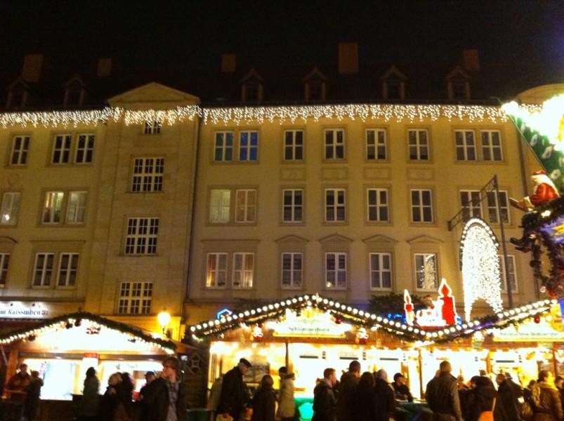 Magdeburg Weihnachtsmarkt öffnungszeiten.Märchenhafter Weihnachtsmarkt Magdeburg Infos Und Bewertungen Von
