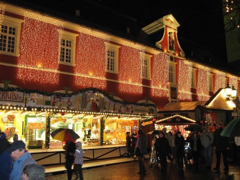 Soest Weihnachtsmarkt.Soester Weihnachtsmarkt Infos Und Bewertungen Von Das