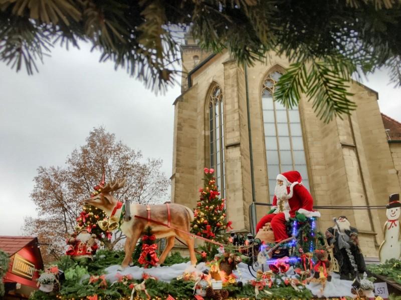 Stuttgart Weihnachtsmarkt.Stuttgarter Weihnachtsmarkt Infos Und Bewertungen Von Das