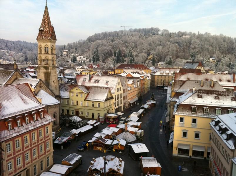 Schwäbisch Gmünd Weihnachtsmarkt.Gmünder Weihnachtsmarkt Infos Und Bewertungen Von Das örtliche