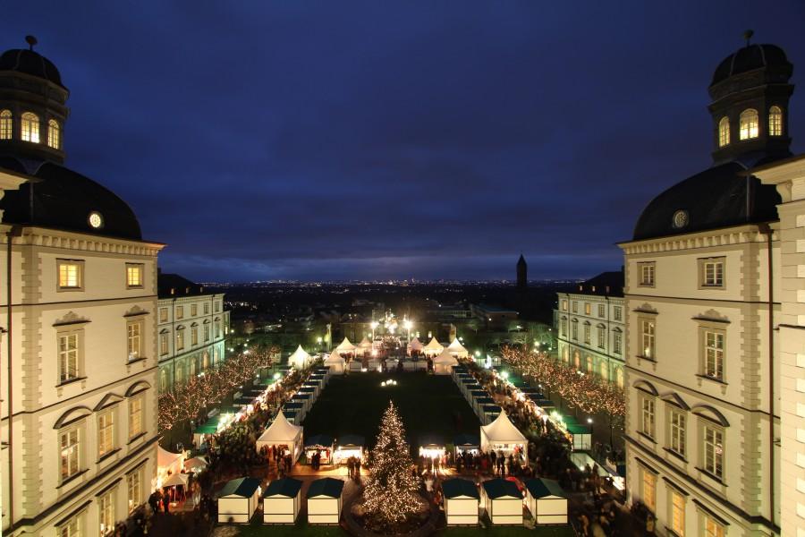 Bergisch Gladbach Weihnachtsmarkt.Schloss Bensberg Weihnachtsmarkt Infos Und Bewertungen Von Das