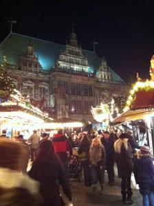 Bremen Weihnachtsmarkt.Weihnachtsmarkt In Bremen Infos Und Bewertungen Von Das örtliche