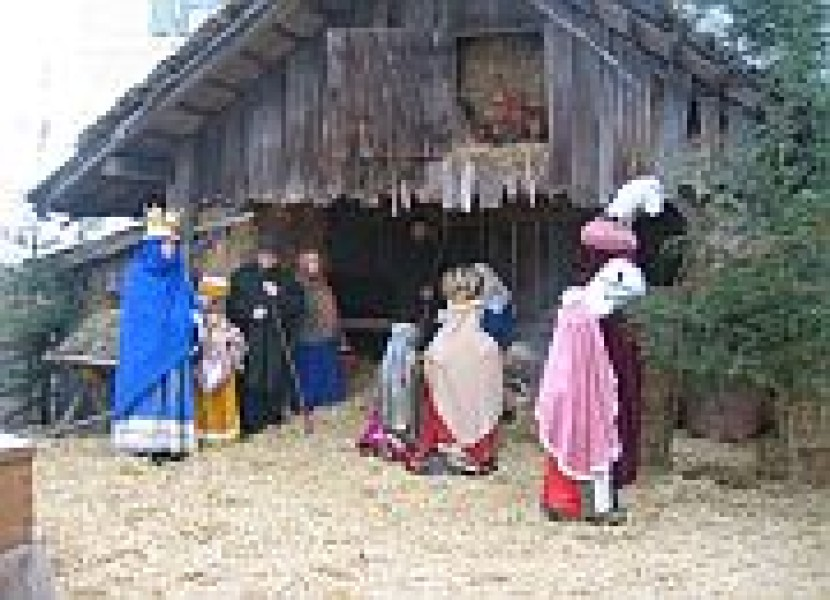 Kloster Andechs Weihnachtsmarkt.Andechser Christkindlmarkt Infos Und Bewertungen Von Das