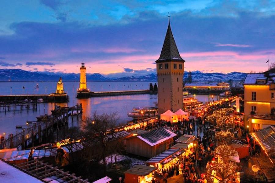 Lindau Weihnachtsmarkt.Lindauer Hafenweihnacht Infos Und Bewertungen Von Das örtliche