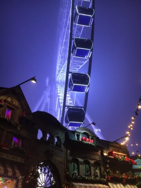 Weihnachtsmarkt Düsseldorf Eröffnung.Düsseldorfer Weihnachtsmarkt Infos Und Bewertungen Von Das örtliche