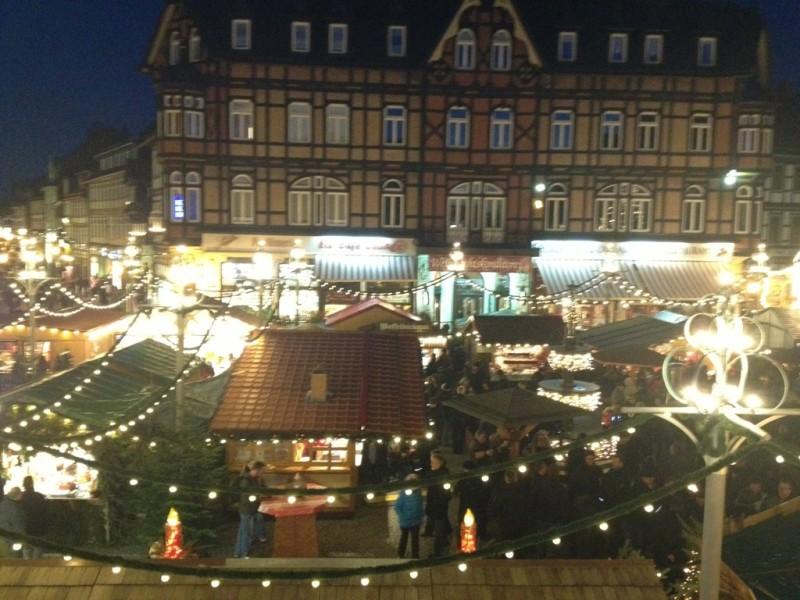 Wernigerode Weihnachtsmarkt.Weihnachtsmarkt In Wernigerode Infos Und Bewertungen Von Das örtliche