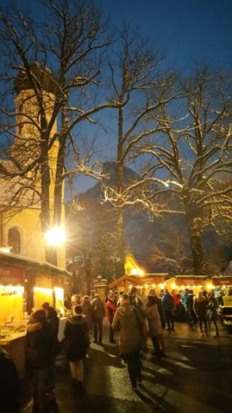 Weihnachtsmarkt Oberammergau.Weihnachtsmarkt Oberammergau Infos Und Bewertungen Von Das örtliche