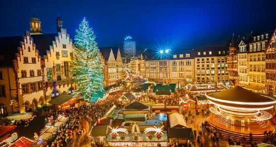 München Weihnachtsmarkt.Es War Einmal Die Geschichte Vom Weihnachtsmarkt Aus Dem